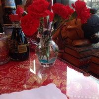 Photo taken at Royal Thai Restaurant by Armira C. on 4/21/2014