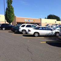 Photo taken at Walmart by Joey Z. on 8/3/2013