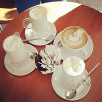 Photo taken at Butlers Chocolate Café by Lívia Chaves G. on 8/17/2013
