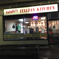 Photo taken at Natalie's Italian Kitchen by Eric A. on 1/23/2017