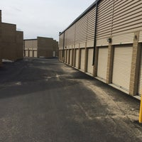 Photo Taken At EZ Storage   Framingham By Eric A. On 2/21/ ...