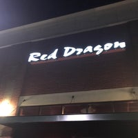 Photo taken at Red Dragon Chinese by Eric A. on 3/3/2017