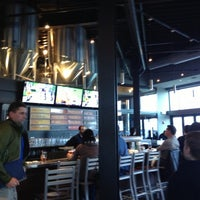 Photo taken at Hingham Beer Works by Eric A. on 11/25/2012