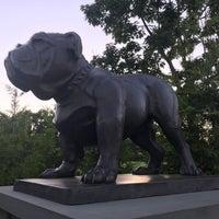 Foto diambil di Bryant University oleh Eric A. pada 6/17/2018