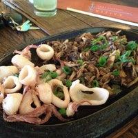 Foto tirada no(a) Kaizen Japanese Food 改善 por Eric A. em 7/27/2013