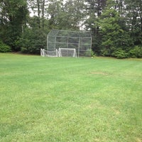 Photo taken at Cole Center Soccer Fields South by Eric A. on 9/2/2013
