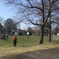 Photo taken at Cole Center Soccer Fields South by Eric A. on 4/14/2018