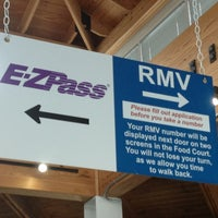 Photo taken at Registry of Motor Vehicles by Eric A. on 3/12/2013