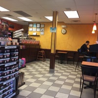 Photo taken at Dunkin' Donuts by Eric A. on 10/9/2015