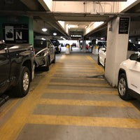 Photo taken at Logan Airport Central Parking by Eric A. on 4/11/2017