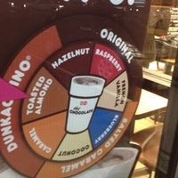 Photo taken at Dunkin' Donuts by Eric A. on 1/10/2014