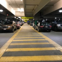 Photo taken at Logan Airport Central Parking by Eric A. on 3/24/2017