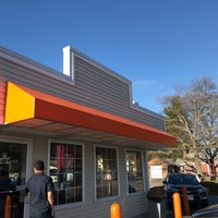 Photo taken at Dunkin' Donuts by Eric A. on 4/24/2017