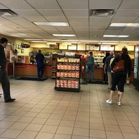 Photo taken at Dunkin' Donuts by Eric A. on 8/24/2017