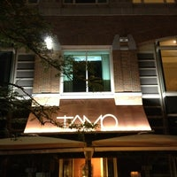 Photo taken at Tamo Bar by Eric A. on 7/2/2013