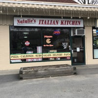 Photo taken at Natalie's Italian Kitchen by Eric A. on 4/15/2017