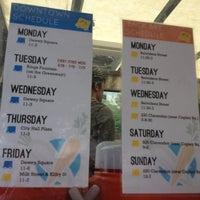 9/26/2012にEric A.がBon Me — Blue Truckで撮った写真
