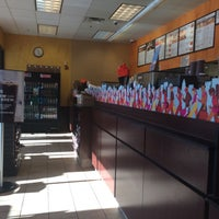 Photo taken at Dunkin' Donuts by Eric A. on 8/26/2016