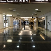 Photo taken at DCA Baggage Claim by Eric A. on 2/6/2017