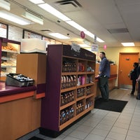 Photo taken at Dunkin' Donuts by Eric A. on 5/17/2017