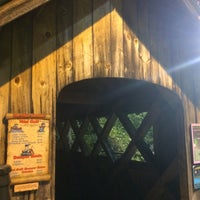 Photo taken at Kimball Farm Olde Sawmill Arcade by Eric A. on 7/24/2016