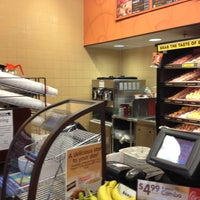 Photo taken at Dunkin' Donuts by Eric A. on 8/29/2013