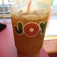 Photo taken at Dunkin' Donuts by Eric A. on 12/15/2013