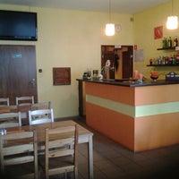 Photo taken at Pizzeria Conrado by Karo L. on 8/23/2013