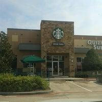 Photo taken at Starbucks by Joe L. on 9/26/2012