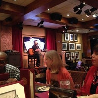Photo taken at Opry Backstage Grill by Mikhail B. on 5/25/2013