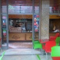 Photo taken at Gringos Food by Marwen T. on 3/13/2013