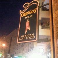 Photo taken at Gringos Food by Marwen T. on 1/28/2013