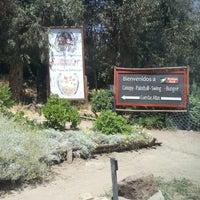 Foto tirada no(a) Parque Mahuida por Francisco C. em 12/16/2012