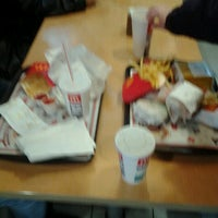 Photo taken at McDonald's by Julie A. on 1/12/2013