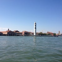 Photo taken at Murano by George on 7/22/2013