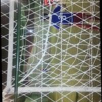 Photo taken at Los Amigos del Futbol by Rodrigo R. on 11/27/2013