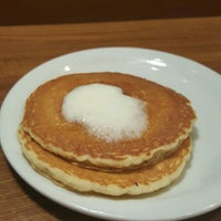 Photo taken at Denny's by Tracy I. on 3/22/2016