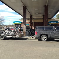 Photo taken at Valero / Fas Mart by Theresa W. on 2/27/2016