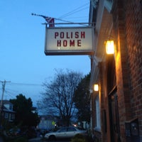 Photo Taken At Syracuse Polish Home By Theresa W On 5 13 2016
