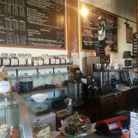 Photo taken at Tanner's Coffee Co by tony m. on 2/23/2013
