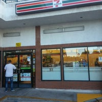 Photo taken at 7-Eleven by tony m. on 9/24/2013