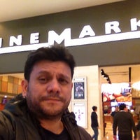 Photo taken at Cinemark by Ronald M. on 3/4/2015