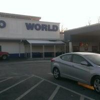Photo taken at Bingo World by Spam on 1/27/2013
