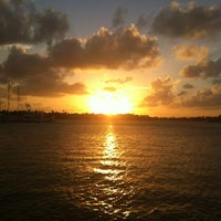 Photo taken at GG's Waterfront Bar And Grill by Kendall K. on 10/23/2012