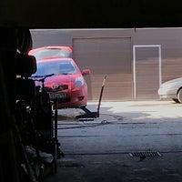 Photo taken at Pit Stop Шиномонтаж by Ira R. on 4/9/2018