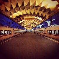 Снимок сделан в Московский вокзал пользователем Ira R. 7/27/2013