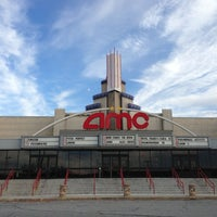 Photo taken at AMC Braintree 10 by Mike M. on 10/23/2012