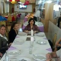 Photo taken at El Palacio del Dragon by Marlon J. on 12/28/2012