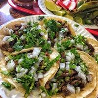 8/2/2017 tarihinde Milena M.ziyaretçi tarafından El Sauz Tacos'de çekilen fotoğraf