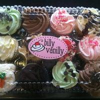 Photo taken at Billy Vanilly by Jenni J. on 4/7/2013